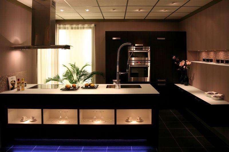 Keukenprijs altijd de beste keukenprijs eiland keuken finca 27187 - Keuken centrum eiland ...
