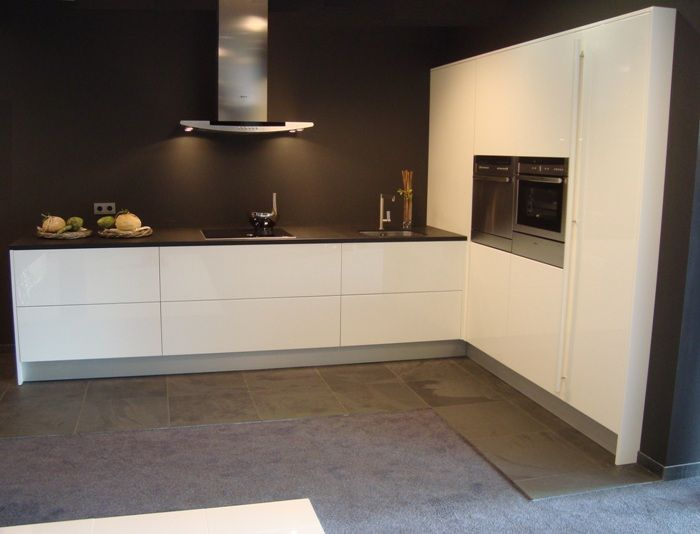 Design eiland keuken ~ consenza for .