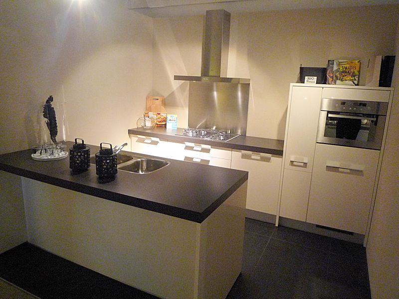 Keukenprijs altijd de beste keukenprijs! nobilia primo magnolia
