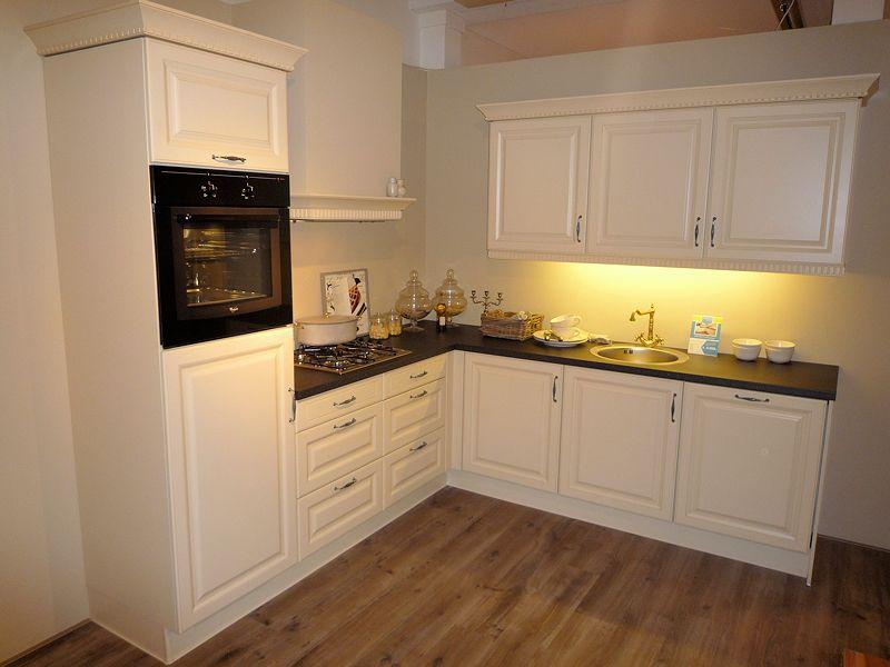 Keukenprijs altijd de beste keukenprijs nobilia castello vanille 38609 - Beste kleur voor de keuken ...
