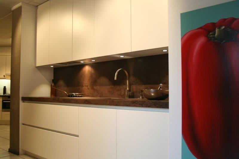 Design kleine keuken ~ consenza for .