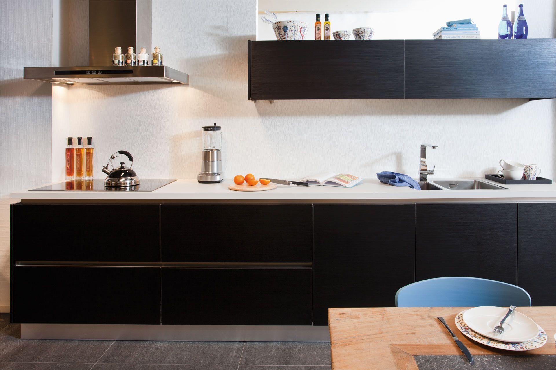 Keukenprijs altijd de beste keukenprijs greeploos moderne keuken 48767 - Afbeelding moderne keuken ...