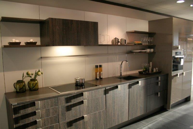 Keukenprijs altijd de beste keukenprijs siematic 52786 - De beste hedendaagse keukens ...