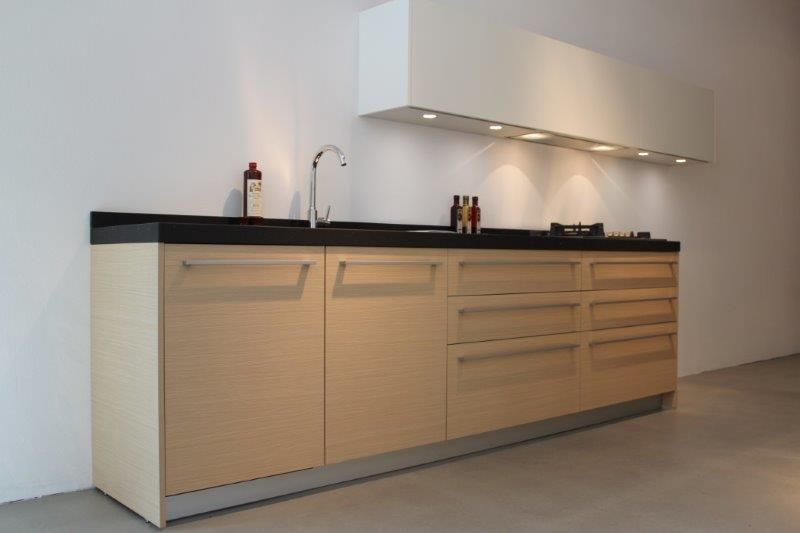 ... keukenprijs!  Varenna, exclusieve italiaans design keukens [53075