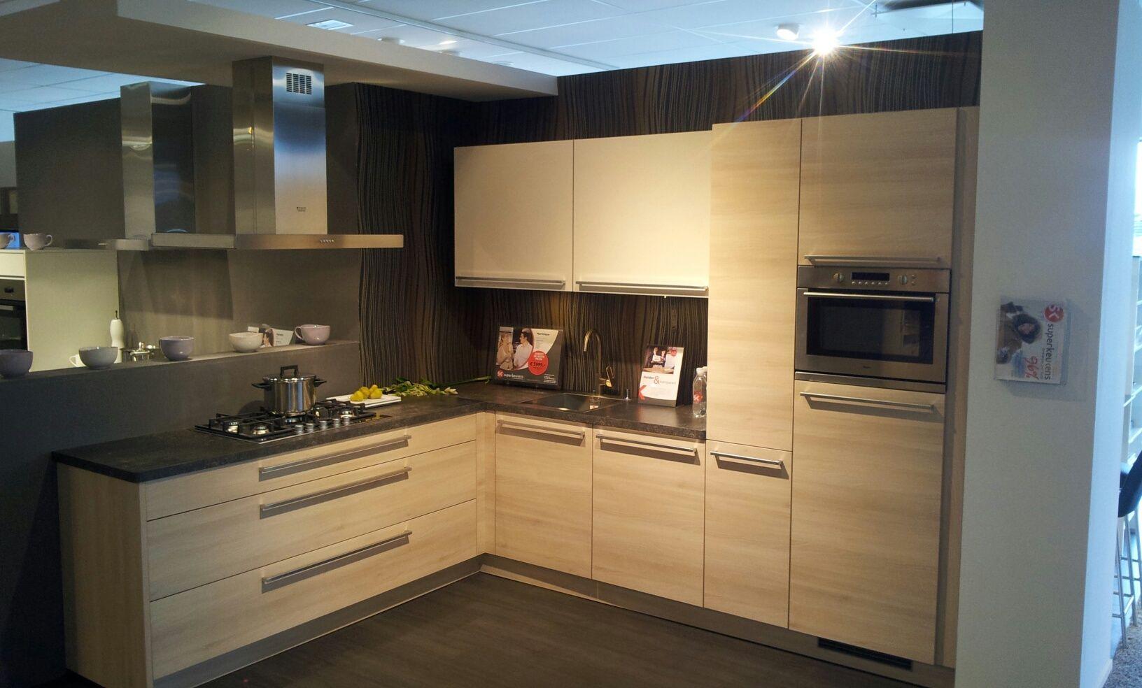 Keukenprijs altijd de beste keukenprijs hoek keuken martinique 53035 - De beste hedendaagse keukens ...