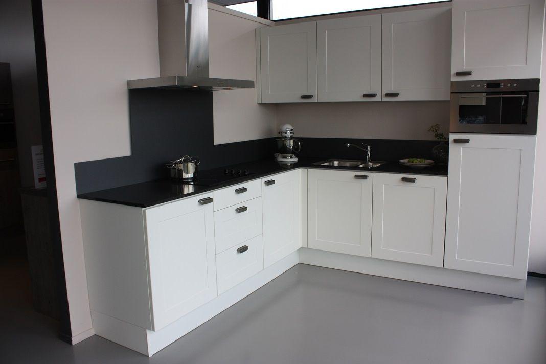 Keller Keukens Maatvoering ~ Beste inspiratie kamers design en meubels