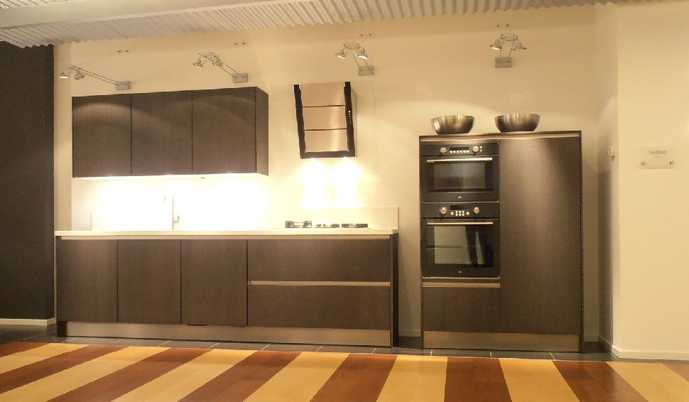 Greeploze Keuken Systeem : Keukenprijs Altijd de beste keukenprijs! Luxe