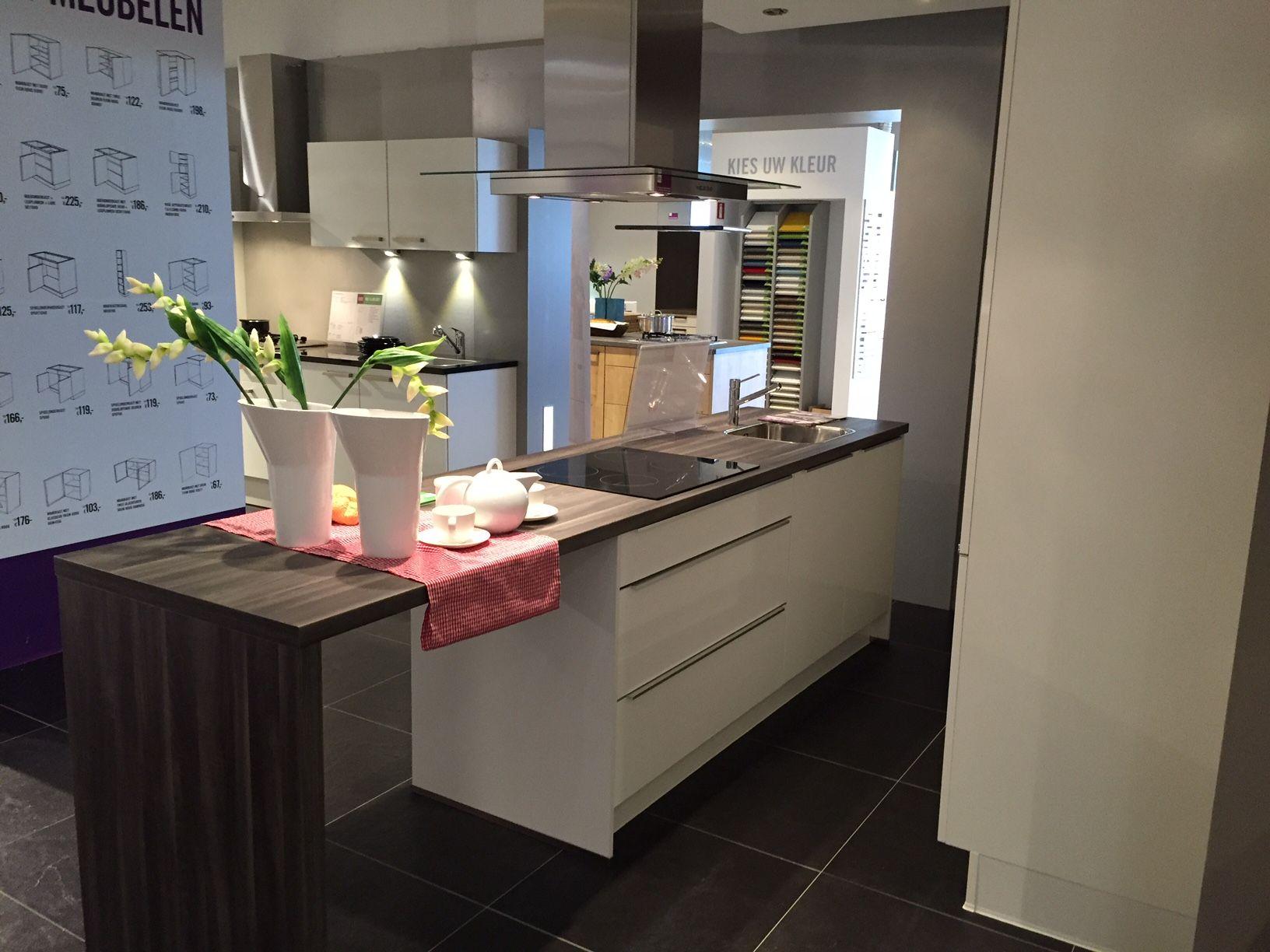 Moderne Keuken Eiland ~ ConSEnzA for .