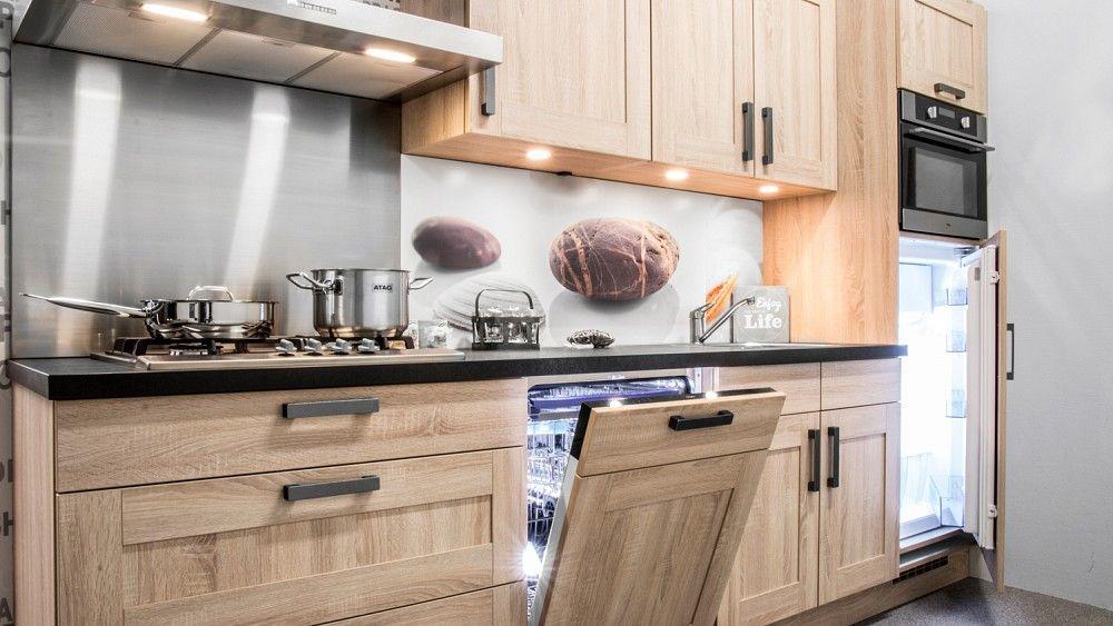 keukenprijs altijd de beste keukenprijs rechte cottage keuken 54745