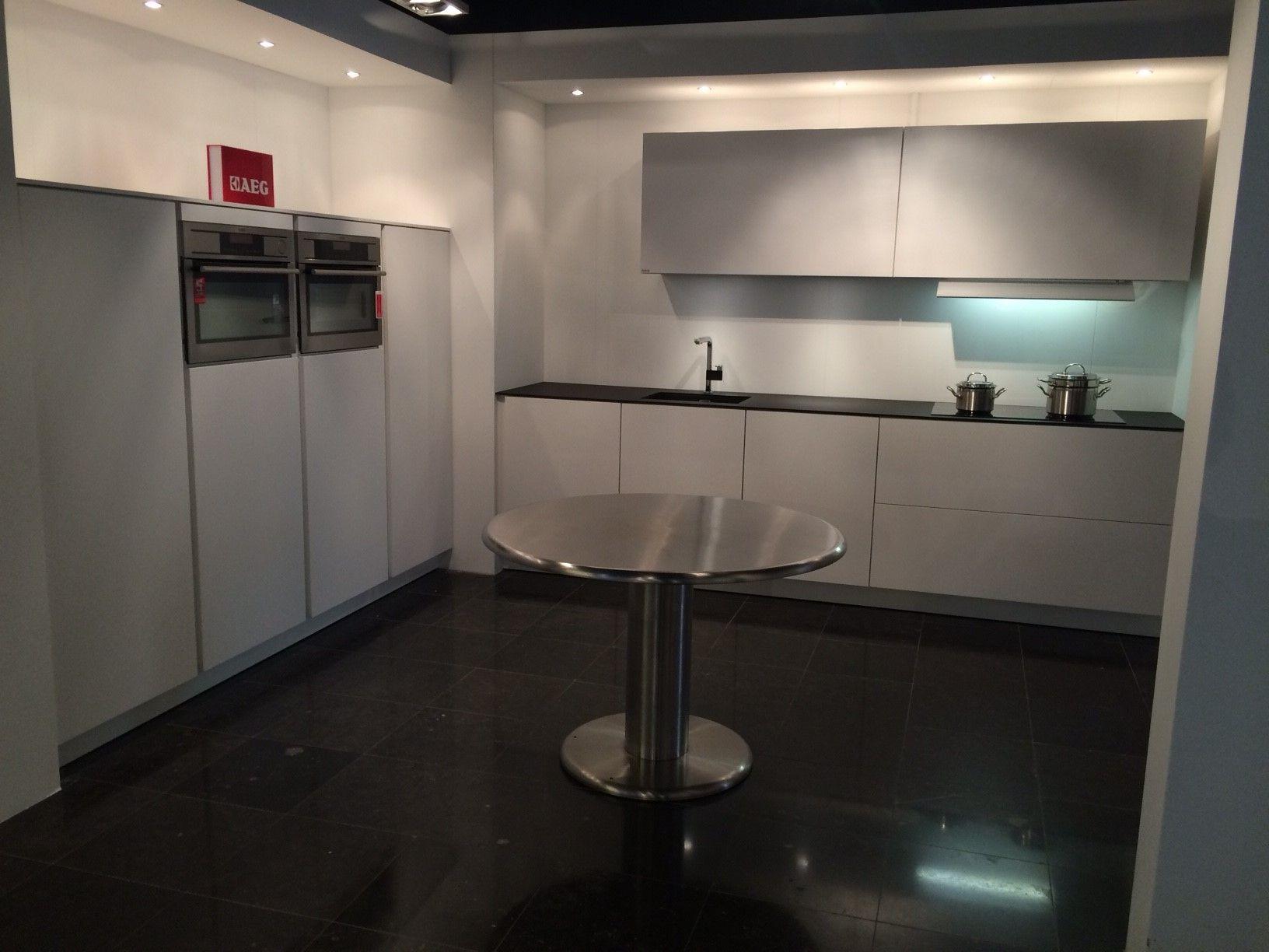 Keukenprijs altijd de beste keukenprijs siematic greeploos design s3 39385 - De beste hedendaagse keukens ...