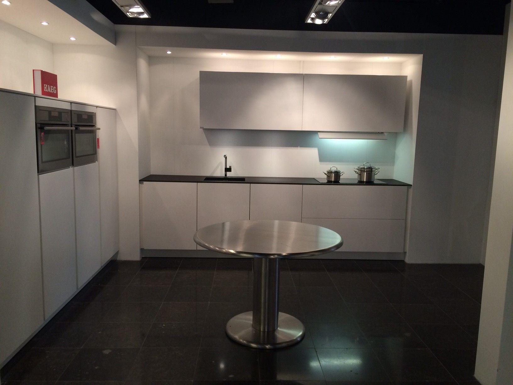 Siematic Keuken Renoveren : Altijd de beste keukenprijs! SieMatic Greeploos Design S3 [39385