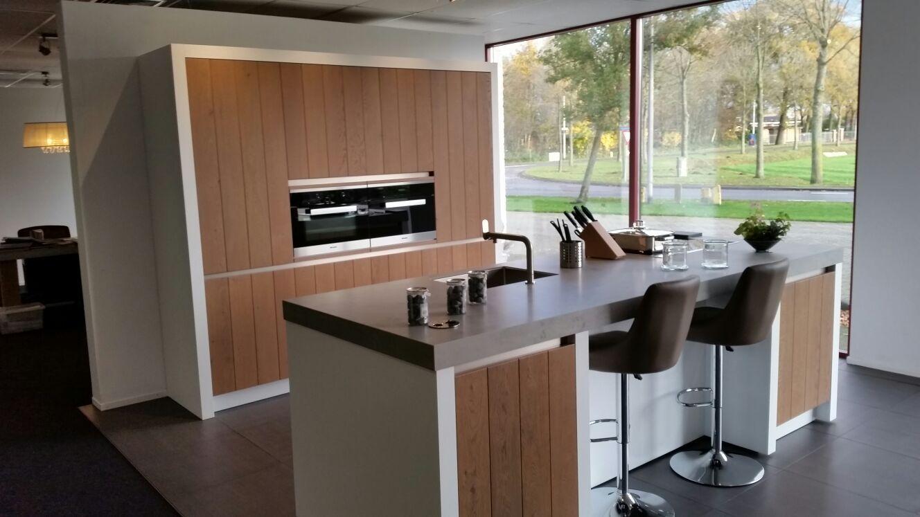 Keukenprijs altijd de beste keukenprijs massief houten design keuken 57702 - De beste hedendaagse keukens ...