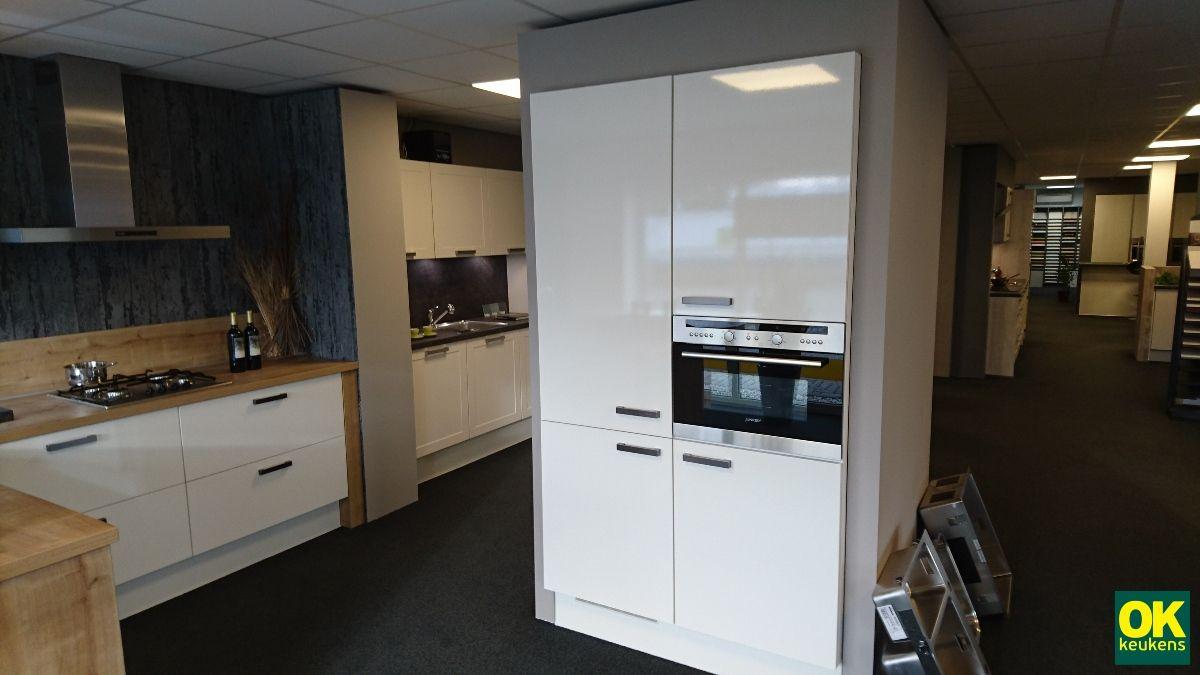 Keuken kleur 2017 - Moderne keuken kleur ...