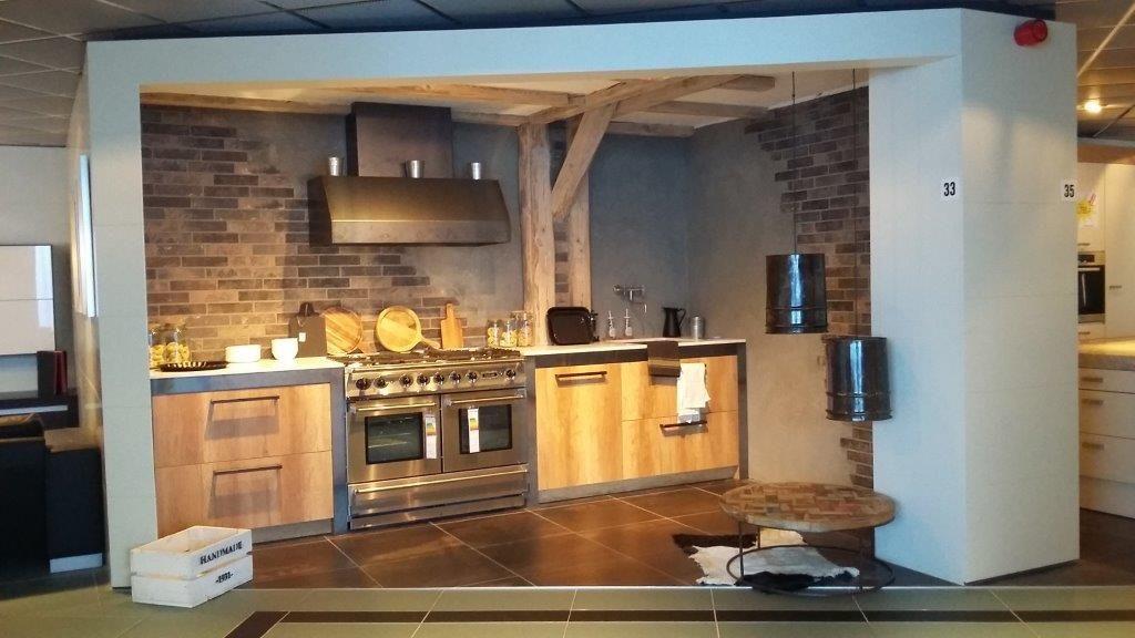 Keukenprijs altijd de beste keukenprijs originele keuken met fornuis y33 49616 - Keuken originele keuken ...