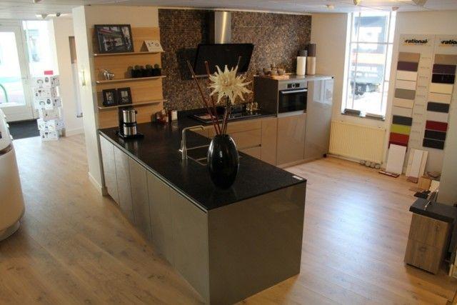 keukenprijs altijd de beste keukenprijs rational tio. Black Bedroom Furniture Sets. Home Design Ideas