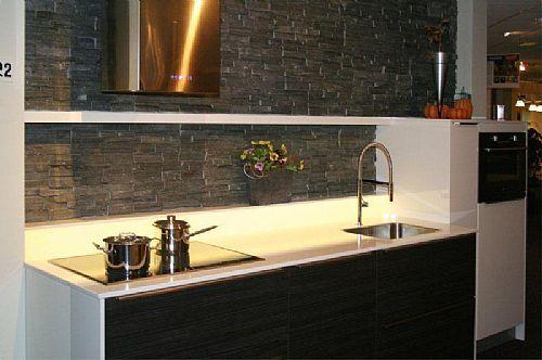 Rechet keuken modern (Y122)