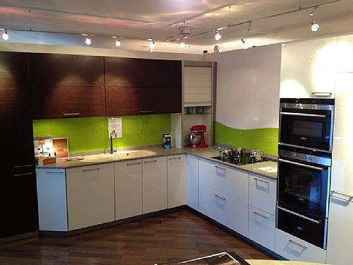 Ex display Zeyko Kitchen