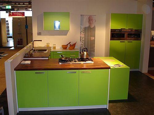 showroom keuken